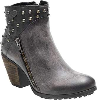 Harley-Davidson FOOTWEAR Women's Wexford Fashion Boot