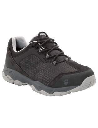 Jack Wolfskin Rock Hunter Texapore Low Women's Waterproof Hiking Shoe