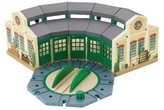 Thomas & Friends Fisher-Price Wooden Railway Tidmouth Sheds