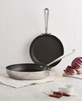 "All-Clad Stainless Steel 7"" & 9"" French Skillet Set, Created for Macy's"