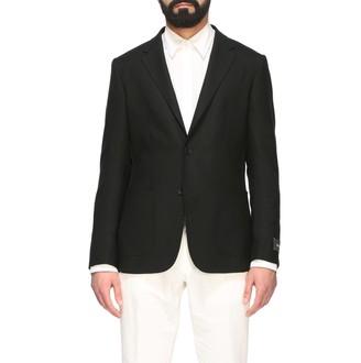 Ermenegildo Zegna Techno-wash Go Wool Jacket