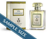 Carthusia Sample - Via Camerelle EDT by 0.7ml Fragrance)