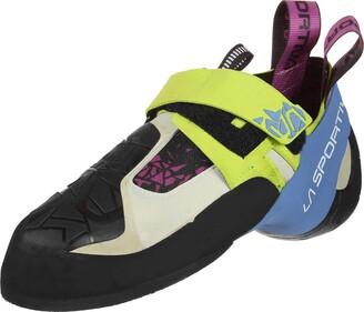 La Sportiva Girls Skwama Woman Climbing Shoes