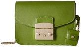 Furla Metropolis Mini Crossbody Cross Body Handbags