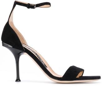 Sergio Rossi Stiletto Sandals