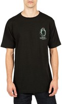 Volcom Men's Zombie Ozzy T-Shirt