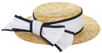 Patachou Straw Hat