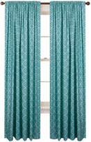 Asstd National Brand Alex Rod-Pocket Curtain Panel
