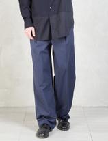 3.1 Phillip Lim Front Pleated Wide Leg Pants