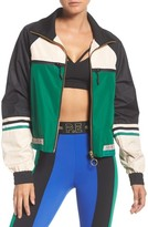 P.E Nation Women's Major League Jacket