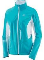 Salomon Lightning Softshell Jacket (Women's)