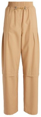 3.1 Phillip Lim Drawstring Cargo Trousers