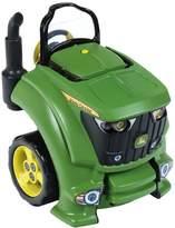 Theo Klein John Deere Service Tractor Engine by