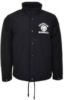Franklin & Marshall Franklin Marshall Coach Jacket Black