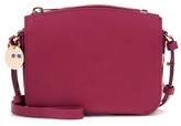 Sophie Hulme Arlington Small Leather Crossbody Bag