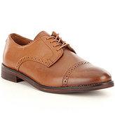Polo Ralph Lauren Men's Morgfield Cap Toe Dress Shoes
