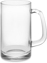 DuraClear® Beer Mugs, Set of 6