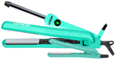 Flat Iron, Clipless Curling Iron & Mini Flat Iron Trio Set