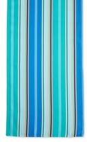 "Bardwil Bardwil Messina Stripe Blue Collection 70"" Runner"