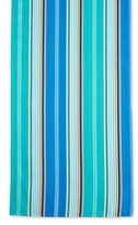 "Bardwil Messina Stripe Blue Collection 70"" Runner"