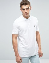 United Colors Of Benetton Short Sleeve Regular Fit Polo