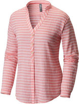 Mountain Hardwear Women's Daralake Long Sleeve Shirt