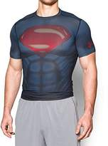 Under Armour Superman Alter Ego Compression T-Shirt - AW16 - X Large