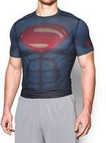Under Armour Superman Alter Ego Compression T-Shirt