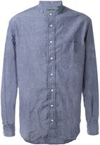 Gitman Brothers chambray shirt