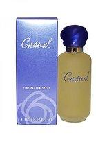 Paul Sebastian Casual By For Women. Fine Parfum Spray 4.0 Oz