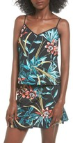 Band of Gypsies Women's Tropical Print Camisole