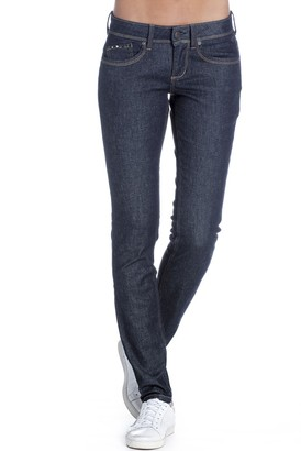 Freeman T. Porter Ellyn SDM High Waist Skinny Jeans