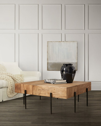 Hooker Furniture Warner Square Coffee Table