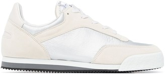 Comme des Garçons Shirt x Spalwart Pitch low top sneakers