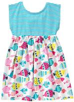 Gymboree Fish Dress
