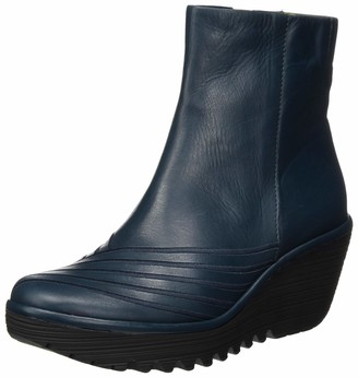 Fly London Women's YENI062FLY Ankle Boot