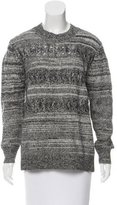 Thakoon Braided Cable Sweater w/ Tags