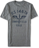 US 146th Lowry Field Graphic T