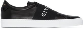 Givenchy Urban Street logo-print slip-on sneakers