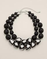 Chico's Monti Short Necklace