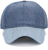 Rag & Bone striped bars cap