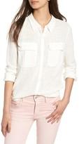 AG Jeans Women's Nevada Shirt