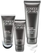 Clinique Men's Three-Piece Essentials Set