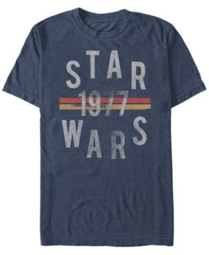 Star Wars Men's Classic Since 1977 Short Sleeve T-Shirt