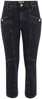 Etoile Isabel Marant Notty trousers