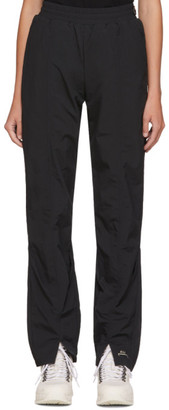 A-Cold-Wall* A Cold Wall* Black Pleat Cuff Trousers
