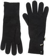Marc Jacobs Embellished Cashmere Gloves