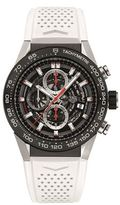 Tag Heuer Carrera Calibre Heuer 01 Skeleton Watch