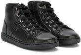 Dolce & Gabbana high-top sneakers