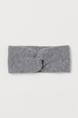 H&M Knit Headband